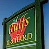 Rulfs Orchard's Company logo