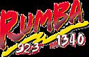 Rumba 92.3 Fm 1340 Am     Reading's Company logo