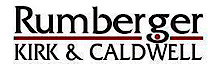 Rumberger Kirk & Caldwell Attorneys At Law's Company logo