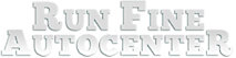 Run Fine Auto Center's Company logo