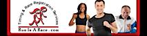 Run In A Race's Company logo