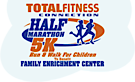 Run/walk For Children's Company logo