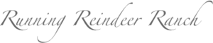 Running Reindeer Ranch's Company logo