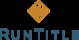 RunTitle's Company logo