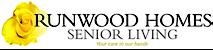 Runwood Homes's Company logo