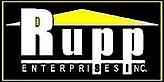 Rupp Enterprises's Company logo