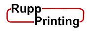 Rupp Printing's Company logo