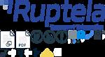 Ruptela's Company logo