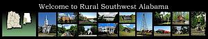 Rural Southwest Alabama's Company logo