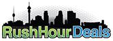 Rush Hour Deals's Company logo
