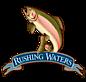 Rushing Waters Fisheries's Company logo