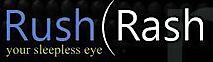 Rushrash's Company logo