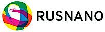 RUSNANO's Company logo