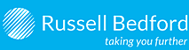 Russell Bedford's Company logo