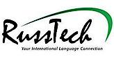 Russtechinc's Company logo