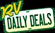 Rvdailydeals Logo