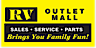 Cleburne Rv Service Center, Sales & Rentals's Competitor - RV Outlet Mall logo