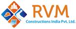 Rvm Constructions India's Company logo