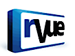 rVue's Company logo