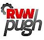 RVW Pugh's Company logo