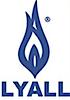 RW Lyall's Company logo