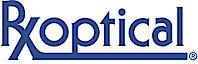 Rxoptical's Company logo