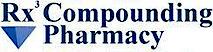 Rx3 Compounding Pharmacy's Company logo