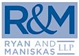 Ryan & Maniskas's Company logo