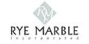 Rye Marble's Company logo