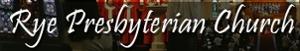 Rye Presbyterian Church's Company logo