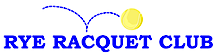 Rye Racquet Club's Company logo