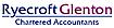 Optima Corporate Finance's Competitor - Ryecroft Glenton logo