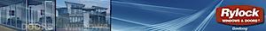 Rylock Windows Geelong's Company logo