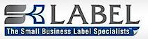 S & K Label Company's Company logo