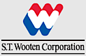 S. T. Wooten's Company logo