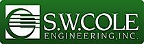S. W. Cole's Company logo