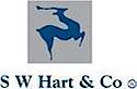 S. W. Hart's Company logo