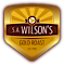OptMed's Competitor - S.a.wilson's Coffee logo
