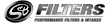 Harrop Engineering's Competitor - S&b Filters logo
