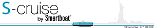 S-cruise By Smartboat's Company logo