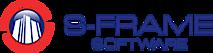S-FRAME's Company logo