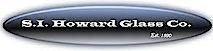 S.I.Howard Glass Company's Company logo