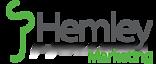 S.j.hemley Marketing's Company logo