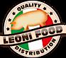 S.r.l. Leoni Food's Company logo