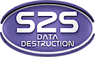 S2S Data Destruction's Company logo