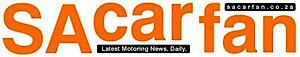 Sa Car Fan's Company logo