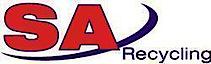 SA Recycling's Company logo