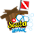 B & W Dive's Competitor - Sa Scuba Shack logo