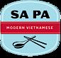Sa Pa's Company logo