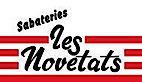 Sabateries Les Novetats's Company logo